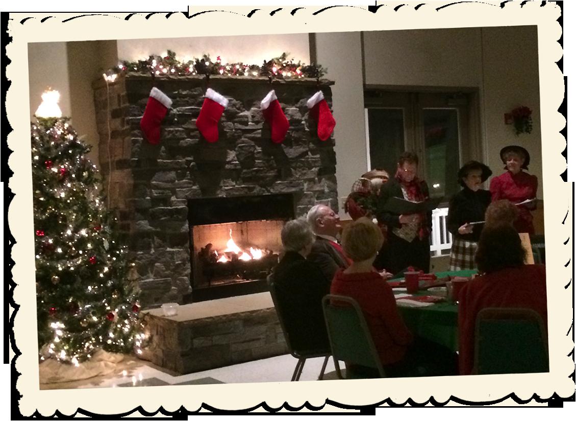 Christmas Banquets
